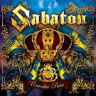 Carolus Rex -  Sabaton - Cd - New
