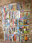 Mansfield Town Away Programmes 1995/96 to 1999/2000 - Select from list