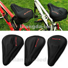 Soft Cycling Seat Cover MTB Road Bike Riding Bicycle Saddle Cushion Cover Pad