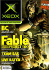 Original Official Xbox Magazine (2002) Various Issues Available