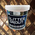 Brown Glitter Grout for bathroom, kitchen, mosaic tiles, wall tiles floor tiles