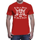 To Err is Human To Arr is Pirate - Costume Too Lazy Ship Mens T-Shirt