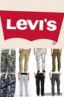 Levi's Men's Relaxed Fit Ace Cargo Pants Many Colors All Sizes