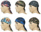 WELDAS, Cotton Bandana, Doo-Rag, Head Protection, please choose, HIGH QUALITY