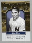 2008 Upper Deck Yankee Stadium Legacy Collection  # 2001 - 5000 *WE COMBINE S/H*