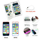 Y-PHONE 5S Baby Kids English Learning Mobile Phone Educational Puzzle Toys Gifts