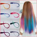 hair extensions 2016 New Arrive fashion women's Long Synthetic Clip In Extension
