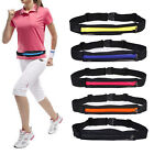 Anti-water Pocket Running Bicycle Sports Waist Bag US Outdoor Travel  Cell Phone