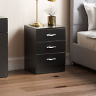 Riano Drawer Chest Bedroom Wood Dressing Table Desk Storage Furniture Unit <br/> CHEAPEST ON EBAY - ORDER BY 2PM FOR NEXT DAY DELIVERY