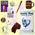 UKIP Collectables & Memorabilia UNITED KINGDOM INDEPENDENCE PARTY ITEMS