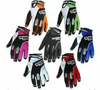 WULFSPORT ADULT STRATOS GLOVES MOTOCROSS OFF ROAD QUAD TRIAL ENDURO GLOVES