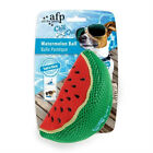 All For Paws Chill Out Watermelon/Strawberry Ice Soak In Water Dog Cool Toys