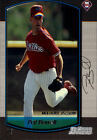 2000 Bowman Draft Baseball #1-110 - Finish Your Set *GOTBASEBALLCARDS