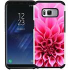 Slim Hybrid Armor Case Dual Layer Design Cover for Samsung Galaxy S8 PLUS
