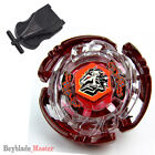 Beyblade Fusion Metal Masters Fury + Expert Dark BLACK Power String Launcher NEW