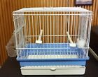 SONG BIRD CAGE #I064 PERFECT SIZE FOR SINGLE CANARY