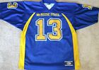 MCNEESE STATE (LA) COWBOYS NCAA FOOTBALL JERSEY YOUTH SM, MED OR XL #13 NEW!