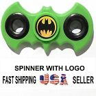 Batman Fidget Spinner - BF1 - Anxiety Stress Relieve ADHD Focus Finger Hand Game