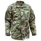 British Army Jungle Jacket Combat Temperate Weather MTP Multicam Shirt PCSClothing - 70988