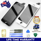 LCD Digitizer Touch Screen For iPhone 4 S 5 C S 6 Replacement Apple +Tools AU