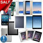 Apple iPad 1/2/3/4,Air,mini,Pro 9.7/12.9 |16GB/32GB/64GB/128GB 1-YEAR-WARRANTY