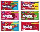TWIZZLERS Filled Twists Variety Flavors Fruit Candy LIMITED EDITION