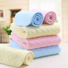 Colorful Practical Washable Reuse Baby Cloth Diaper Soft Nappies 3 6 9 Layers