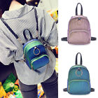 Women's Small Mini Backpack Rucksack Cute Bag Purse Daypack