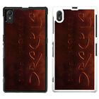Dracula Bram Stoker Movie Printed PC Case Cover - S-T1877