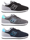 NEW BALANCE MD373 Mens Sneakers Running Shoes Casual Trainers All Sizes Original
