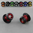 8mm Swingarm Spools Sliders For Honda CBR600RR 900RR 1000RR 954RR 1100XX 125R