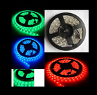 5M 5050 RGB Mulit Flash 60LEDs/M 16.4ft 300 Led Strip light Not Waterproof HAUK
