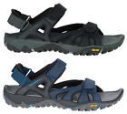MERRELL ALL OUT Blaze Sieve Convertible Mens Sport Hiking Sandal NEW in Box