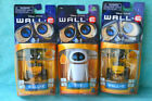 Внешний вид - EVE & Wall-E Mini Robot Movable Action Figures 3 Styles Toys Gift For Kids
