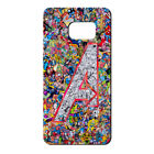 Superhero Avengers TPU Back Case Cover For Mobile Phone - T1466