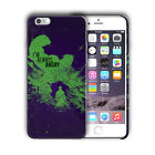 Super Hero Hulk Iphone 4 4s 5 5s 5c SE 6 6s 7 8 X XS Max XR Plus Case Cover n7