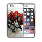 Super Hero Thor Iphone 4 4s 5 5s 5c SE 6 6s 7 8 X XS Max XR Plus Case Cover n3