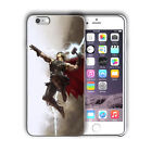 Super Hero Thor Iphone 4 4s 5 5s 5c SE 6 6s 7 8 X XS Max XR Plus Case Cover n5