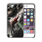 Super Hero Thor Iphone 4 4s 5 5s 5c SE 6 6s 7 8 X XS Max XR Plus Case Cover n9