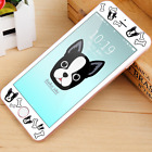 Full Cover For iphone Cartoon Film Screen Premium Protector 1PCS Tempered Glass