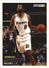 1993-94 Fleer Basketball (#299-400) Your Choice - *WE COMBINE S/H*