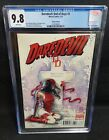 DAREDEVIL END OF DAYS # 3 VARIANT CGC 9.8 VERY RARE - ONLY 10 IN CGC CENSUS!!