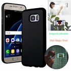 Anti Gravity Magical Case Nano Sticky Phone Protective Cover For iPhone/Samsung
