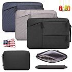 """Newest 13""""/15.6"""" Laptop Sleeve Case Carry Bag Notebook PC Computer Liner Pouch"""