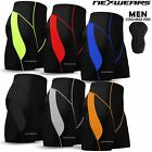Kyпить Mens Cycling Shorts Bicycle Road Bike Coolmax Pad MTB Mountain Biking Clothing на еВаy.соm
