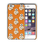 Star Wars BB-8 Iphone 4 4s 5 5s 5c SE 6 6S 7 8 X XS Max XR Plus Case Cover n19