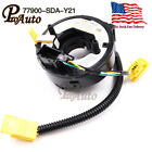 New Genuine Spiral Cable Clock Spring 77900-SDA-Y21 For Honda Accord 2003-2005