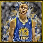 Stephen Curry Golden State Warriors  Edible image Cake topper on eBay