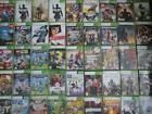 BUNDLE of RARE / COLLECTABLE Xbox 360 Games Call of Duty#Set 4