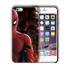 Spider-Man Homecoming Iphone 4 4s 5 5s 5c SE 6 6s 7 8 X XS Max XR Plus Case 8